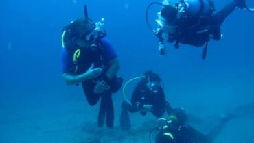 MYKONOS PRIVATE DIVING EXCURSIONS